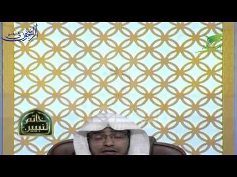 """برنامج خاتم النبيين الحلقة (28) - """"المشرق والمغرب"""""""
