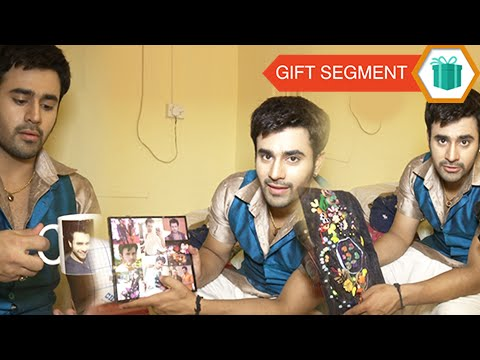 Gift Segment: Pearl V Puri Receives Gifts From Fan