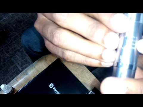 Buy electronic cigarettes India -Joyetech emode