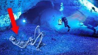 Video MYSTERIOUS Places On Earth Still UNEXPLAINED! MP3, 3GP, MP4, WEBM, AVI, FLV Juli 2018