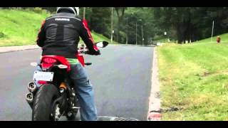 3. 2012 Ducati Monster 1100 Evo