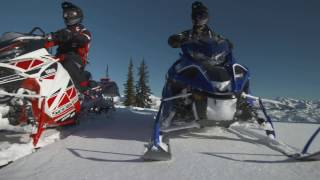 7. 2018 YAMAHA LIMITED EDITION SERIES SNOWMOBILES