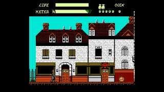NES Longplay [462] Houma ga Toki