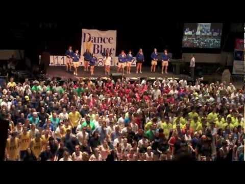 UK DanceBlue 2013