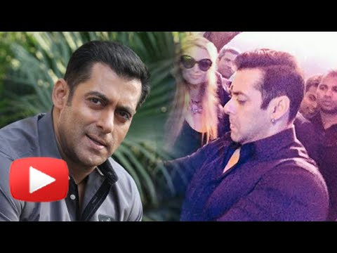 Salman Khan To Attend The AIBA In Dubai | 29th May