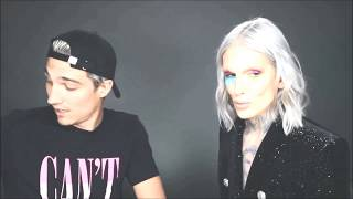 Video JEFFREE STAR being LOVED by NATE for 5 minutes gay | Jeffree Star and his boyfriend cute moments MP3, 3GP, MP4, WEBM, AVI, FLV Agustus 2019