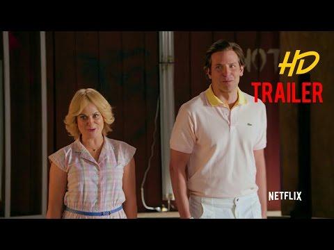 Wet Hot American Summer - First Day of Camp -  Official Trailer  | Netflix HD