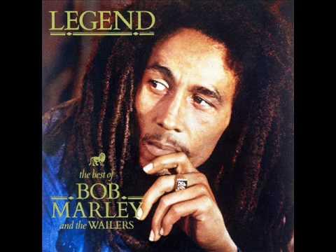 bob marley samewhere over the rainbow!!!