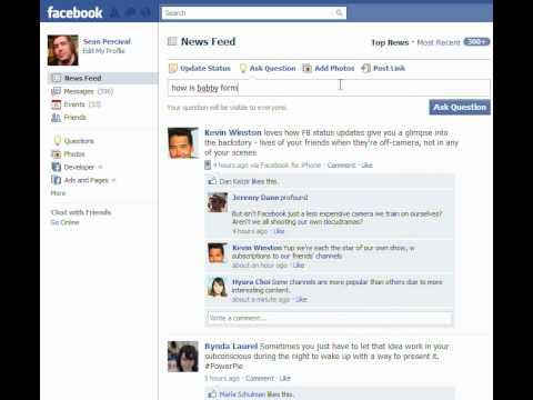 This Facebook Easter Egg Will Leave You Rolling
