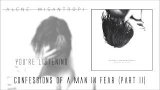 ALENE MISANTROPI - Absence Of Light (Album Teaser)