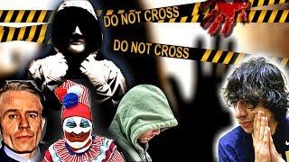 Video MANUSIA PALING BAHAYA DI DUNIA | KISAH PEMBUNUH DI DUNIA (THE TRUTH) *EXPOSED* MP3, 3GP, MP4, WEBM, AVI, FLV Juni 2019