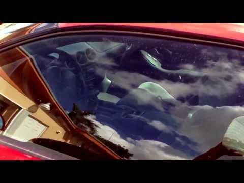 Autopage alarm install on Pontiac Firebird by Auto Alarm Specialist 305-387-4365