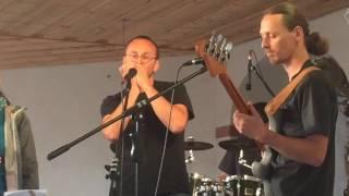 Video Jak se plazí aligátor I. - Dozvuky Letohrad 23. 5. 2016