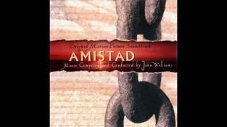 Dry your Tears Afrika - Amistad
