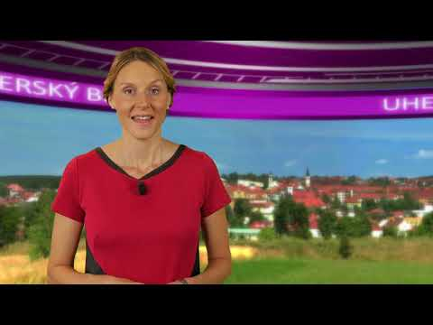 TVS: Uherský Brod 25. 8. 2017