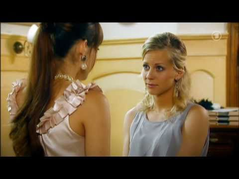 Miriam & Rebecca (Verbotene Liebe) - 6th January 2011