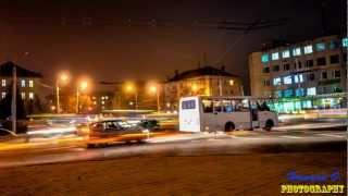 Lutsk Ukraine  city pictures gallery : Lutsk (Луцьк) Ukraine (1080p) TimeLapse