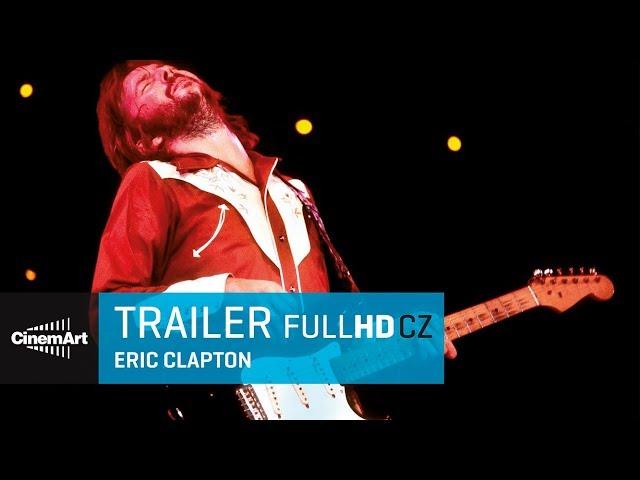 trailer Eric Clapton