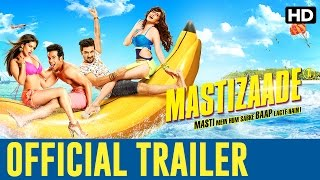 Nonton Mastizaade Official Trailer With English Subtitle   Sunny Leone  Tusshar Kapoor  Vir Das Film Subtitle Indonesia Streaming Movie Download