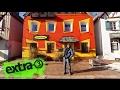 Realer Irrsinn: Das bunte Haus in Hayingen  | extra 3 | NDR