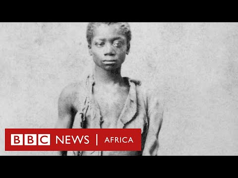 Slavery and Suffering - History Of Africa with Zeinab Badawi [Episode 16]