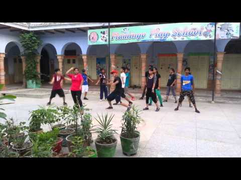 Video Laila - Shootout At Wadala | Mighty Dance Academy | Bollywood choreography by vivek kumar download in MP3, 3GP, MP4, WEBM, AVI, FLV January 2017