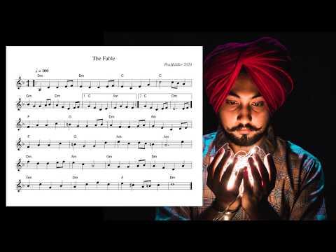 The Fable - A Melodic Violin Tune