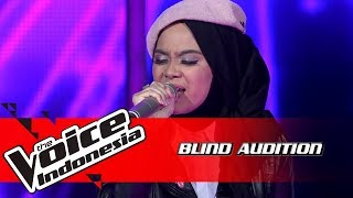 Video Agseisa - Rock With You | Blind Auditions | The Voice Indonesia GTV 2018 MP3, 3GP, MP4, WEBM, AVI, FLV November 2018