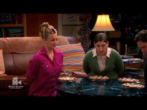 The Big Bang Theory - Best of Penny Season 6 Episode 4