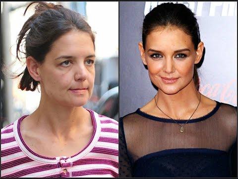 miracoli del makeup: vip senza trucco!