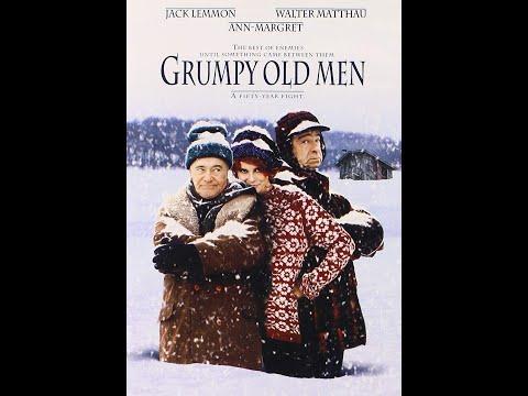 Opening To Grumpy Old Men 1997 DVD