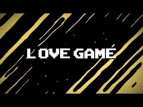 VMK, ThatBehavior ‒ Love Game (ft. Jacy) [Official Lyric Video]