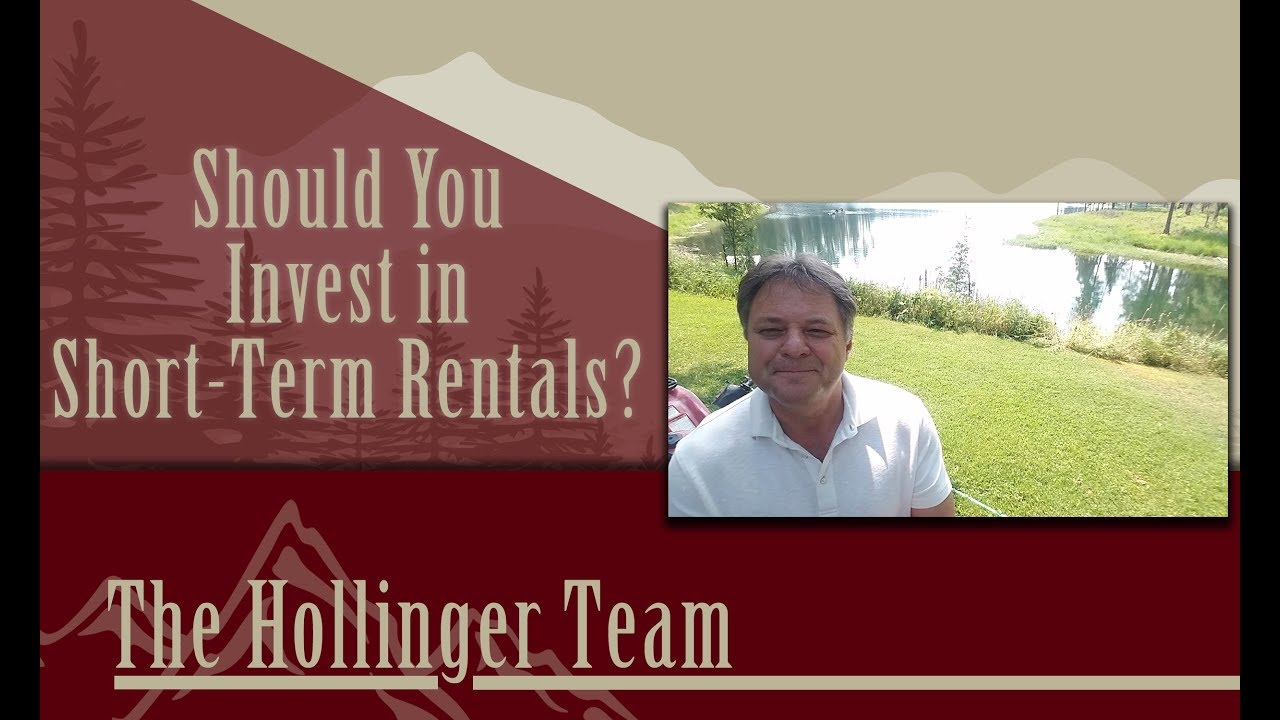 Should You Invest in Short-Term Rental Properties?
