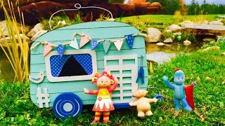 IN THE NIGHT GARDEN Toys Go Camping!