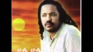 Ethiopian Music Haileye Tadesse  እመኛለሁ