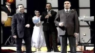 Muhamet Sejdiu&Jeton Cerrmjani - RTV 21 Potpuri Festive Pjesa 1