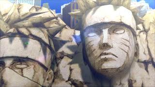 ROAD TO BORUTO FULL Movie 2017 All Cutscenes (ENGLISH DUB)
