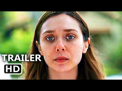 SORRY FOR YOUR LOSS Official Trailer (2018) Elizabeth Olsen Movie HD (видео)