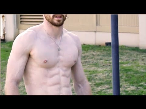 "Best ""Fat Burning"" Bodyweight Exercise – Best Bodyweight Exercises #2"