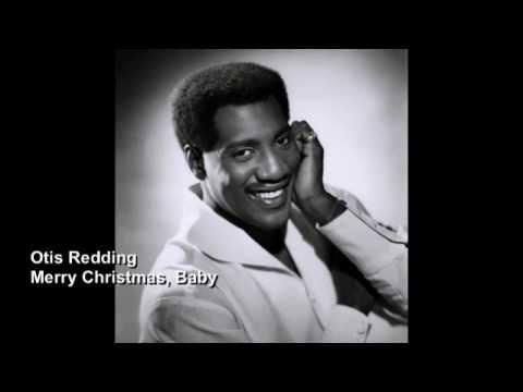Tekst piosenki Otis Redding - Merry Christmas Baby po polsku