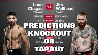 Nonton Ufc 212   Luan Chagas Vs Jim Wallhead Predictions  Ufc212 Preview Film Subtitle Indonesia Streaming Movie Download