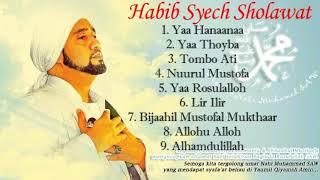 Video SHOLAWAT HABIB SYECH Bikin Hati Sejuk & Tentram MP3, 3GP, MP4, WEBM, AVI, FLV Juni 2019