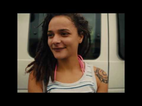 Nope Yup Song Scene (Choices) and Chant | American Honey (2016) | 1080p HD