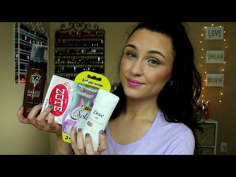 Beauty Products I Buy From Walmart - PART 2
