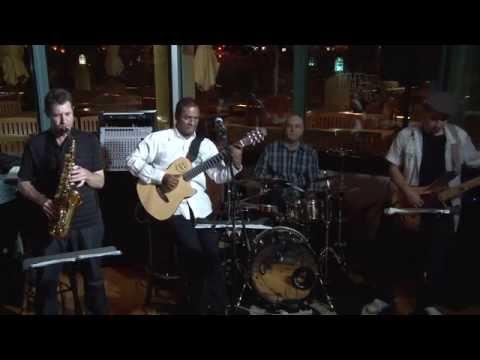 Mark Isbell Brasilian Band - Navarro Flats