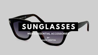 The Best Men's Sunglasses For Your Face Shape - Men's Essentia...