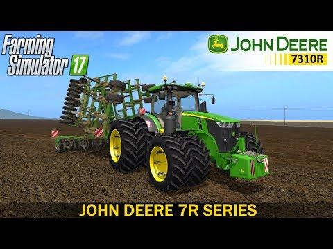 John Deere 7XXX R v3.0