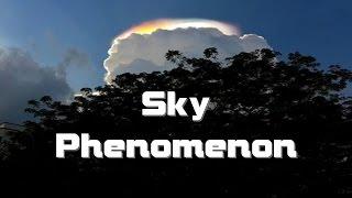 Video Iridescent Cloud Phenomenon Over Singapore (2017) MP3, 3GP, MP4, WEBM, AVI, FLV Oktober 2017