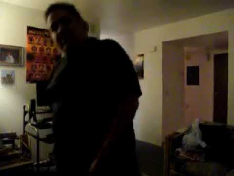 """Me singing and dancing to """"Holiday in my Head"""" by Smash Mouth.MP4"""