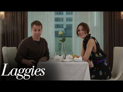 Laggies (Featurette '20 Questions Part 1')